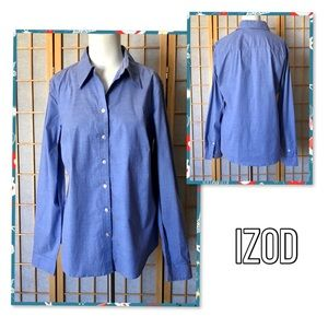 Izod Tailored Shirt